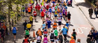 The Dos And Don'ts Of Running A Marathon