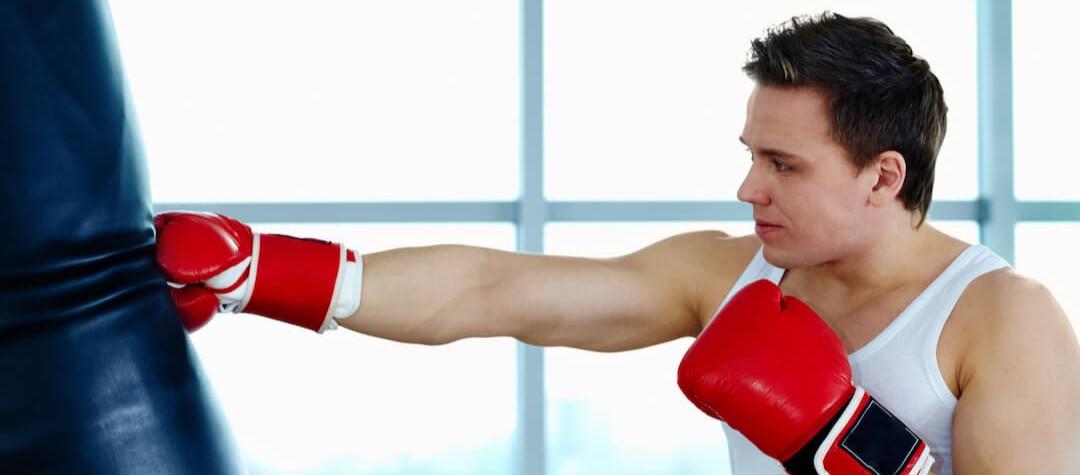 The Basic Skills Of Boxing