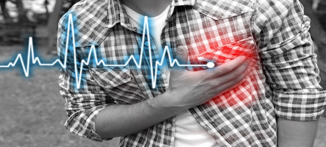 The Link Between Stress And Heart Disease