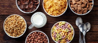 The Top 10 Worst Foods To Eat