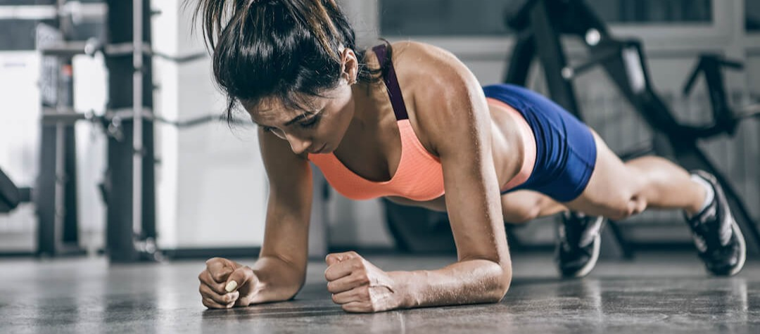 5 Exercises To Strengthen Your Core
