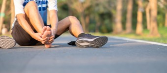 6 Triathlon Injury Hotspots