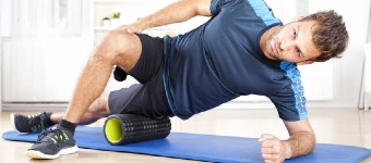 Why Runners Should Foam Roll