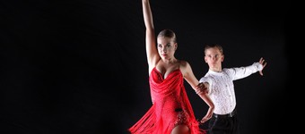 Latin American Dance For Fitness