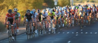 Top Tips For Your First Cycling Race