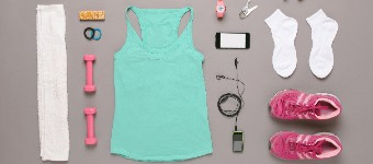 Kit Bag Essentials - 10 Must Have Items For Women Runners