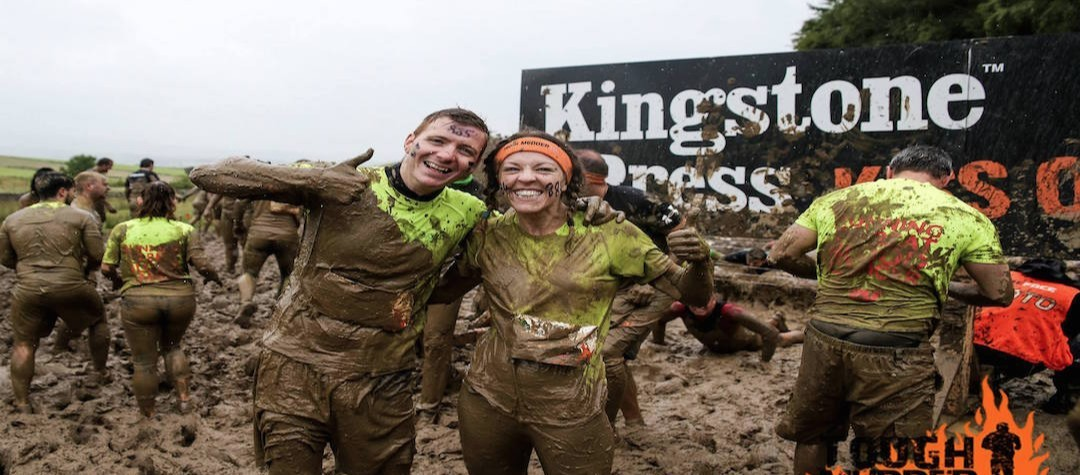 10 Things You Didn't Know About Tough Mudder