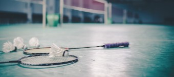Badminton Rules For Beginners