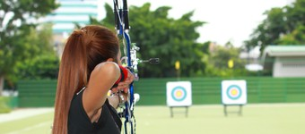 Top 10 Benefits Of Archery