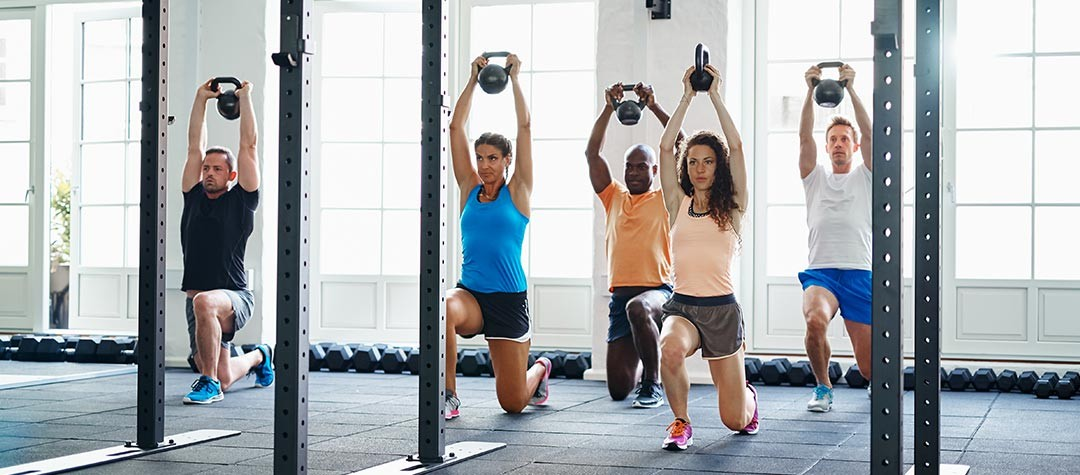 5 Pieces Of Gym Equipment You Should Be Using