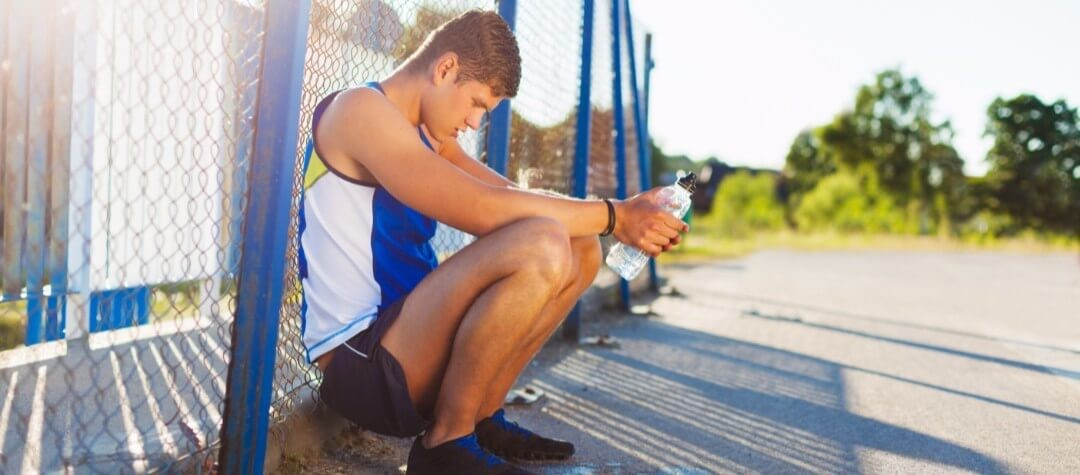 5 Worst Things To Do Before You Run