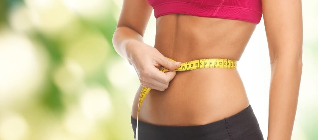 10 Flat Belly Tricks