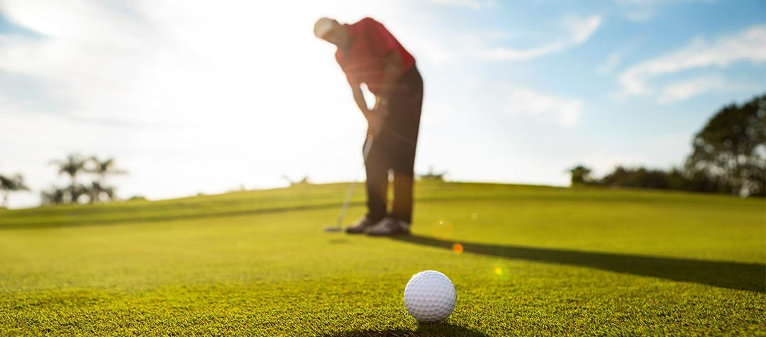 Top 10 Tips For Golfing Beginners