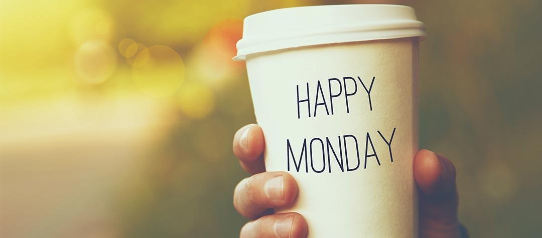 5 Ways To Beat The Monday Morning Blues