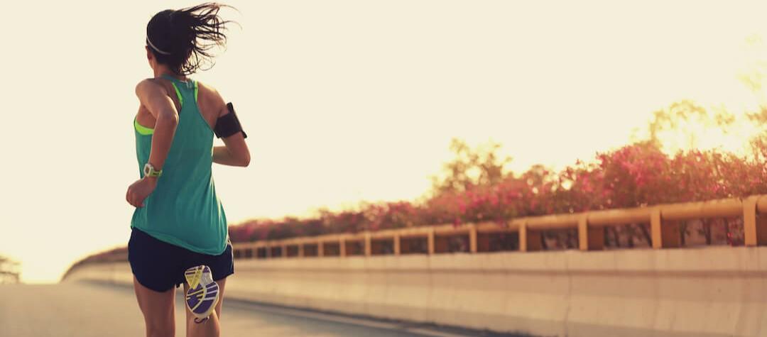 5 Surprising Tricks To Help You Run Faster