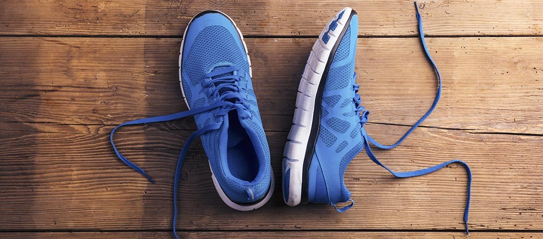 How To Look After Your Running Shoes