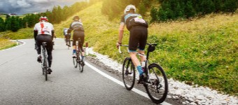 How To Pace Your Race Or Ride