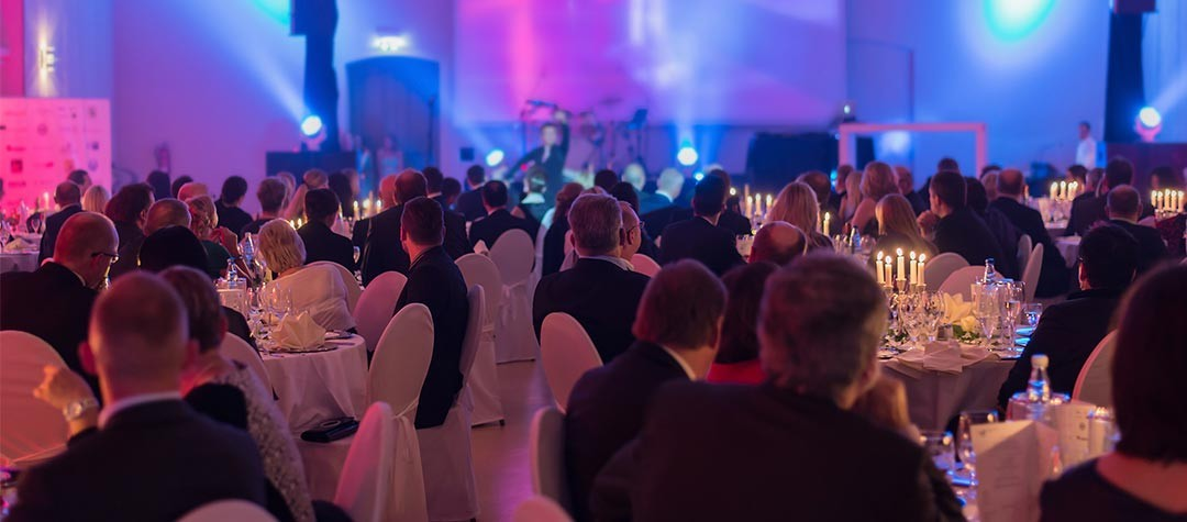 What's A Charity Gala Ball And What To Expect