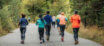 Running Preparations For Your First Race