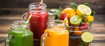 7 Amazing Super-Food Smoothies