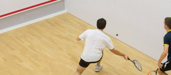 An Introduction To Squash