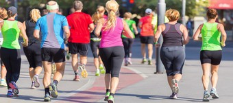 How To Handle Your First Half Marathon
