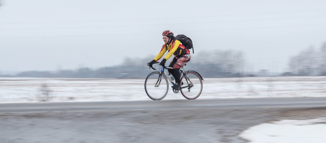 Do You Need A Winter Bike?