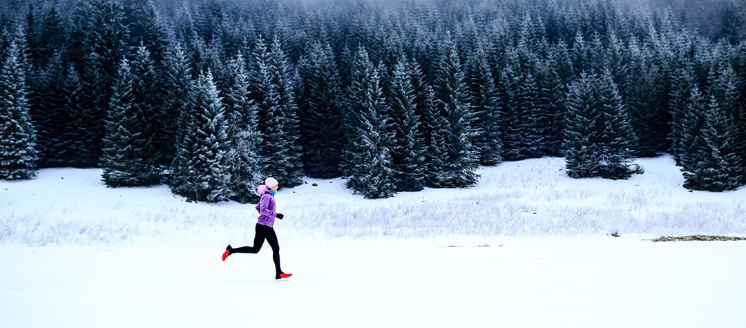 Keep Your Running Motivation This Winter