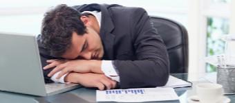 5 Ways To Beat The Afternoon Slump