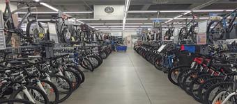 Choosing A Mountain Bike