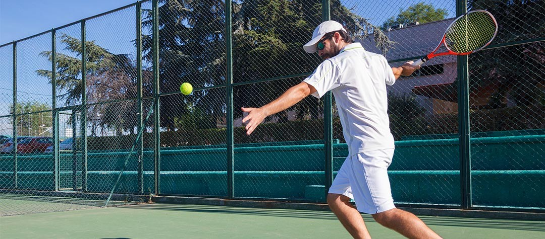 Top 10 Tips For New Tennis Players
