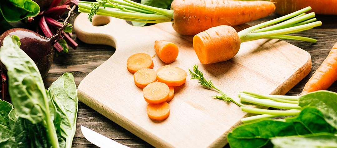 Top Foods For Boosting Immunity