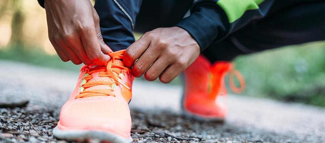 Lacing Techniques Guide For Running And Fitness Shoes