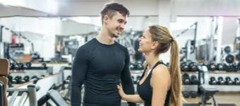 9 Surprising Gym Statistics