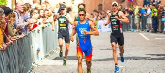 5 Triathlon Running Mistakes
