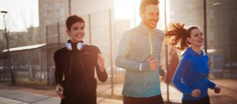 7 Unexpected Benefits Of Running