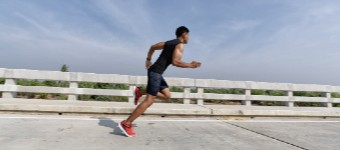 5 Things That Could Give Runners A Competitive Edge