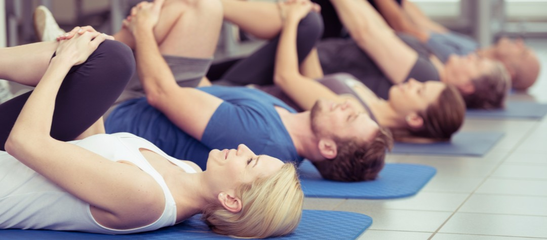 Top 10 Tips For Pilates Beginners