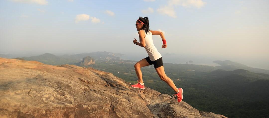 Secrets To Becoming A Stronger Runner