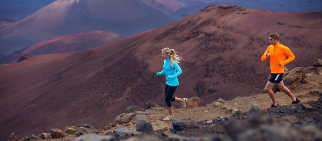 How Attending A Residential Run Training Camp Can Benefit You