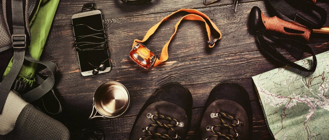 Kit And Gear You Need For Trekking