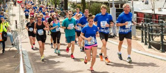 Tips On How To Run A Sub-4-Hour Marathon