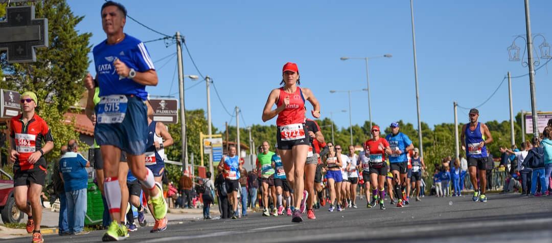 7 Ways To Avoid Hitting The Marathon Wall