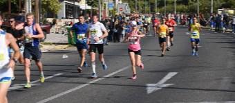 How To Improve Your Marathon Speed