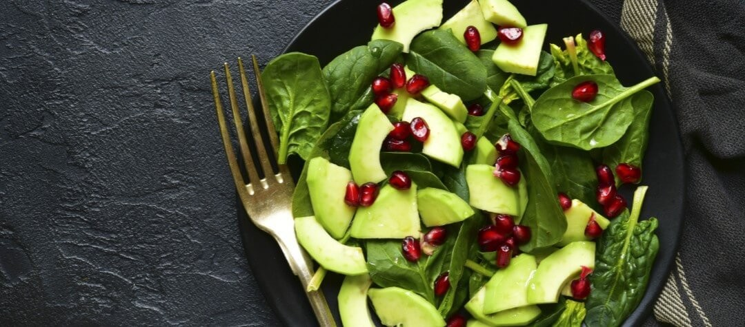 Top Foods To Keep You Young