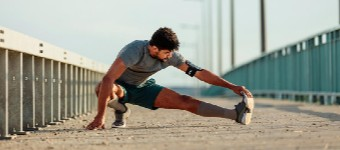 Warm Up Routines Depending On Your Run