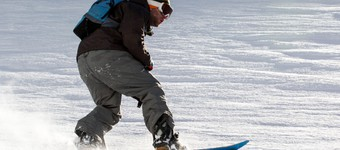 A Newbie's Guide To Snowboarding Options