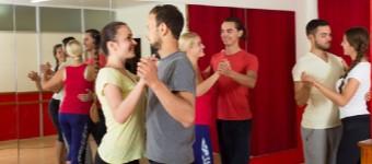 5 Tips For Dance Beginners