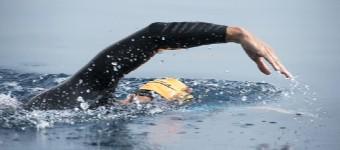 Nutrition On An Endurance Swim - Carbs Or Fats