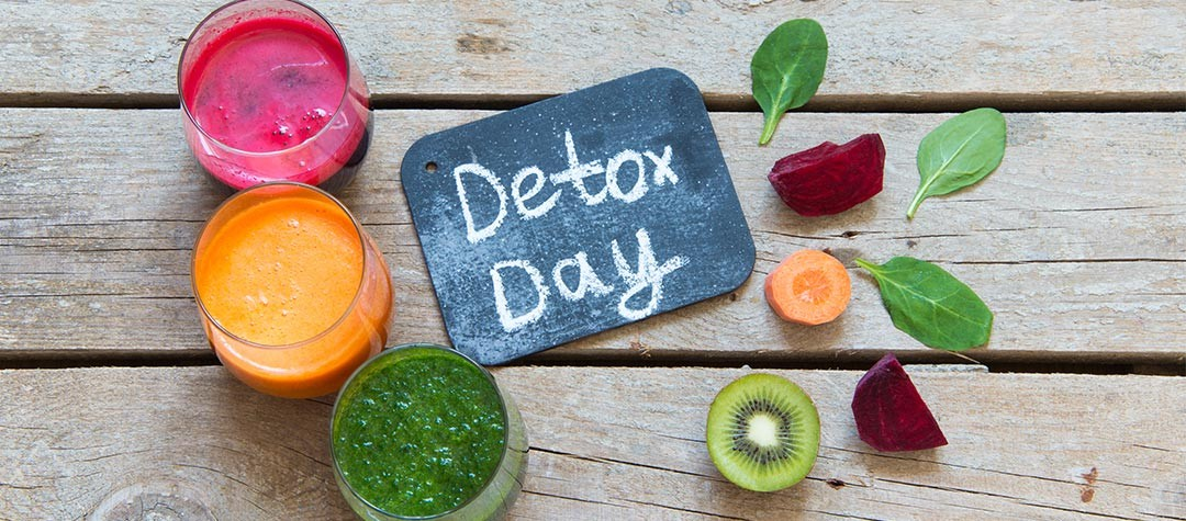24 Hours For Your Health - How To Detox In A Day